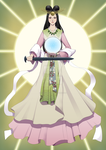 Amaterasu by OfficalROTP