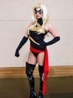 Ms Marvel 2 by screaM4Dolls