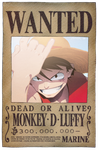 WANTED by theCHAMBA