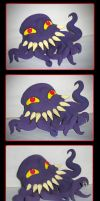 Ultros by axelgnt