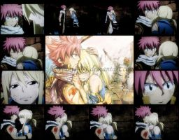 NaLu Hugging Scene (FULL VERSION) by Koyuki1401