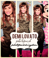 Photopack #4: Demi Lovato. by photopackkingdom