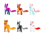 Adoptables OS Open by Angelisdark
