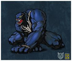 We are Venom by lifelessdeath