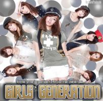 SNSD_Cover_by_SoraT by SoraTsukushi