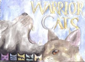 A Warriors Call by MemoryInTime