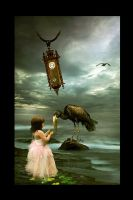Lunch time by mjdaluz
