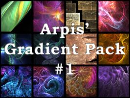 Arpis' Apo Gradient Pack 1 by Rohan-Skellams