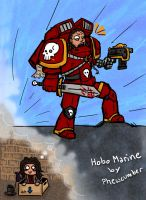 Hobo Marine by Phewcumber