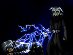 True Darkness - Darth Zork by rainbow-ravens