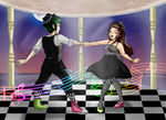 MRA - May I have this dance? by kissingcyanide