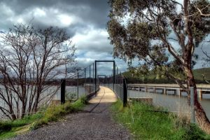 Bonnie Doon Bridges by djzontheball