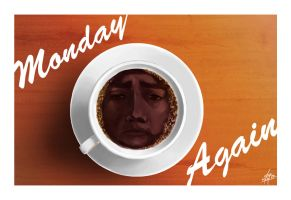 Monday Again by anicentprophecies