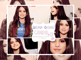 +Selena appareance by MarianaBeadles