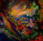Buddy Holly by LaurieLefebvre