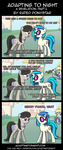 Adapting To Night: A Revelation - Part 2 by Rated-R-PonyStar