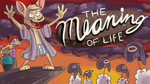 The Meaning of Life by sonderjen