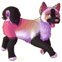 Art Fight '13 - Eve by Mightyenapup