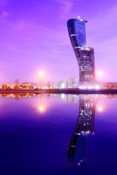 ADNEC by alz3aabi