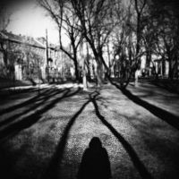 your silent ghost by PsycheAnamnesis