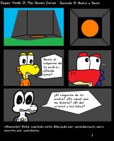 The Seven Cores SPA 8 Pg.1 by yonicbeta