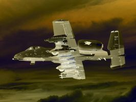 A-10C by Name-of-today