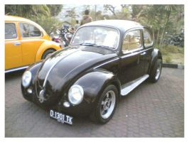Achtung VW 2007 - Bandung 10 by atot806