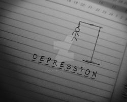 Depression by Jools-Hy