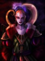 Ruler Kefka by Evanatt