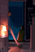 Now that they are gone. by PascalCampion