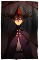 Beast Wirt(Happy Halloween) by XpurplekiwiX