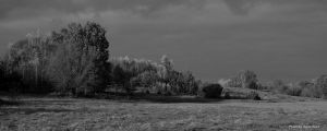 Panorama without color ... by AgataSwat