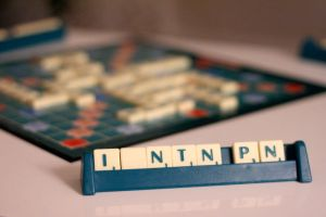 The WORST Scrabble game ever by Mensaman
