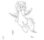 Derpy Hooves by Joey-Darkmeat