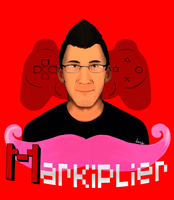 Markiplier by TheFourthEl
