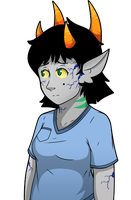 Ilikay Talksprite - The Blight by Sparkle-And-Sunshine
