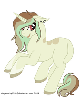 TreeStar by StageTechy1991