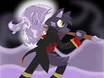 This is Fumigeno's power! by UMSAuthorLava