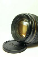 Canon EF 85mm f1.8 by Bapuk