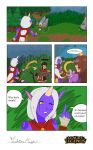 Sunday Morning Lolz Comic Submission - Bananas by KirbyGotenksabsorbed