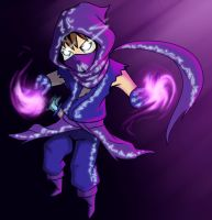 Chibi Malzahar by Project-Cow