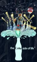 The Coke Side Of Life by Migdul