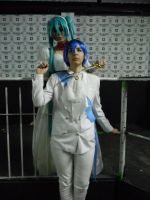 Cendrillon Cosplay - Kaito and Miku 38 by Yuko-NekoTsundere