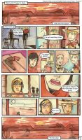 Chapter One - Page One by Paups
