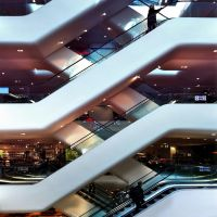 Mall by focusgallery