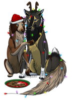 ~Cookie Christmas~ [+video] by Jenny2-point-0