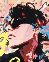 Gerard's Icon by 3rdwoman