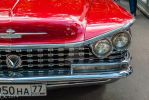 1959 Buick Electra 225 by Eliweisz