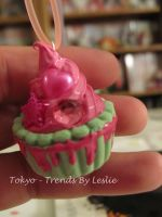 cupcake necklace1 by Tokyo-Trends