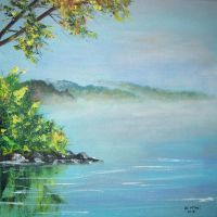 Tranquility by Eddyfying